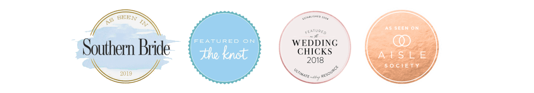 Lang_Floral_Designs_Badges_Chattanooga_Wedding_Florist