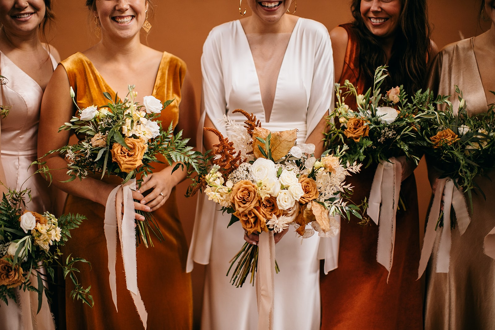 Fall Boho Wedding, Our Ampersand Photography, Lang Floral Designs, Chattanooga Wedding Florists and Day-of Coordinator