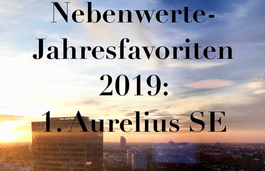 Aurelius: 10 % Dividendenrendite und 30% unter NAV, ist die Aktie ein Kauf?