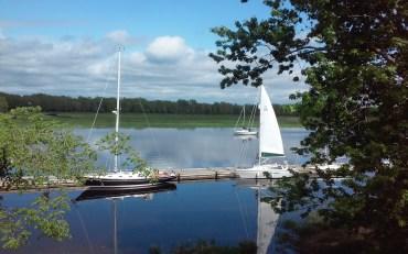 boats mirror