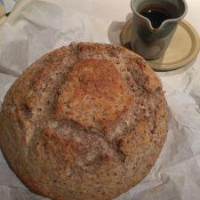Bread Molasses