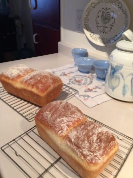 Bread Traditional White