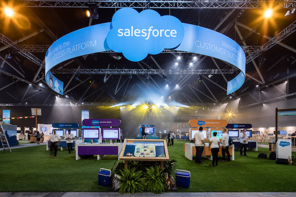 10 things Salesforce can do