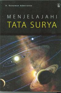 Buku Menjelajah Tata Surya