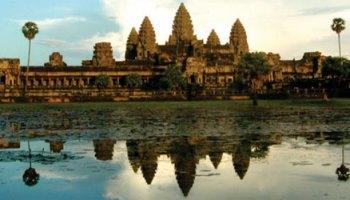 Angkor Wat Kuil Matahari Langitselatan