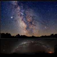 Kisah penemuan Galaksi Bima Sakti (Bagian Pertama)