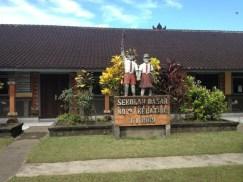 SD no. 2 Kelating, Tabanan, Bali