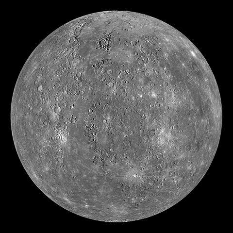 Mengapa Merkurius Tidak Punya Atmosfer?