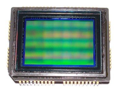 Sensor Digital. Sumber: Wikipedia.org