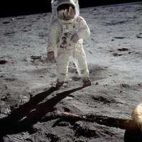 50 Tahun Pendaratan Manusia di Bulan: Perjalanan Panjang Menuju Bulan