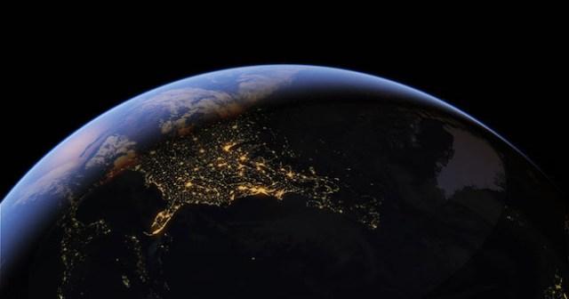 Bumi. Kredit: gstatic