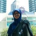 Khazanah Fadhilah Nurrahmah
