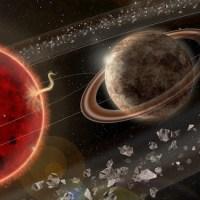 Proxima c, Kandidat Planet Kedua Pada Bintang Terdekat
