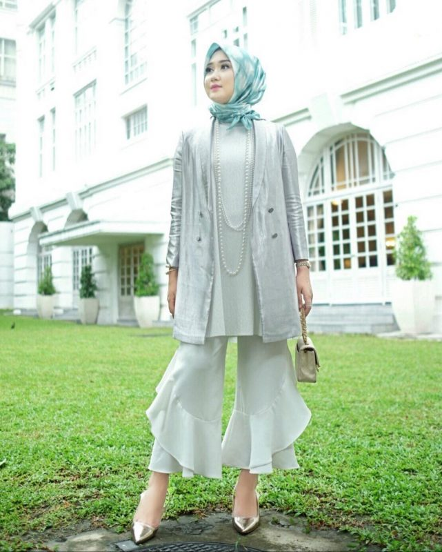 model baju hijab dian pelangi