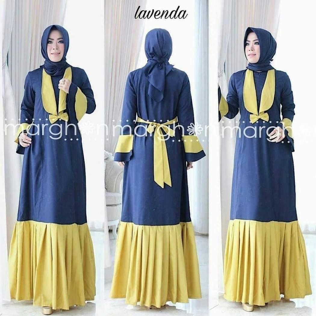 Model Baju Casual Hijab - langkung.com