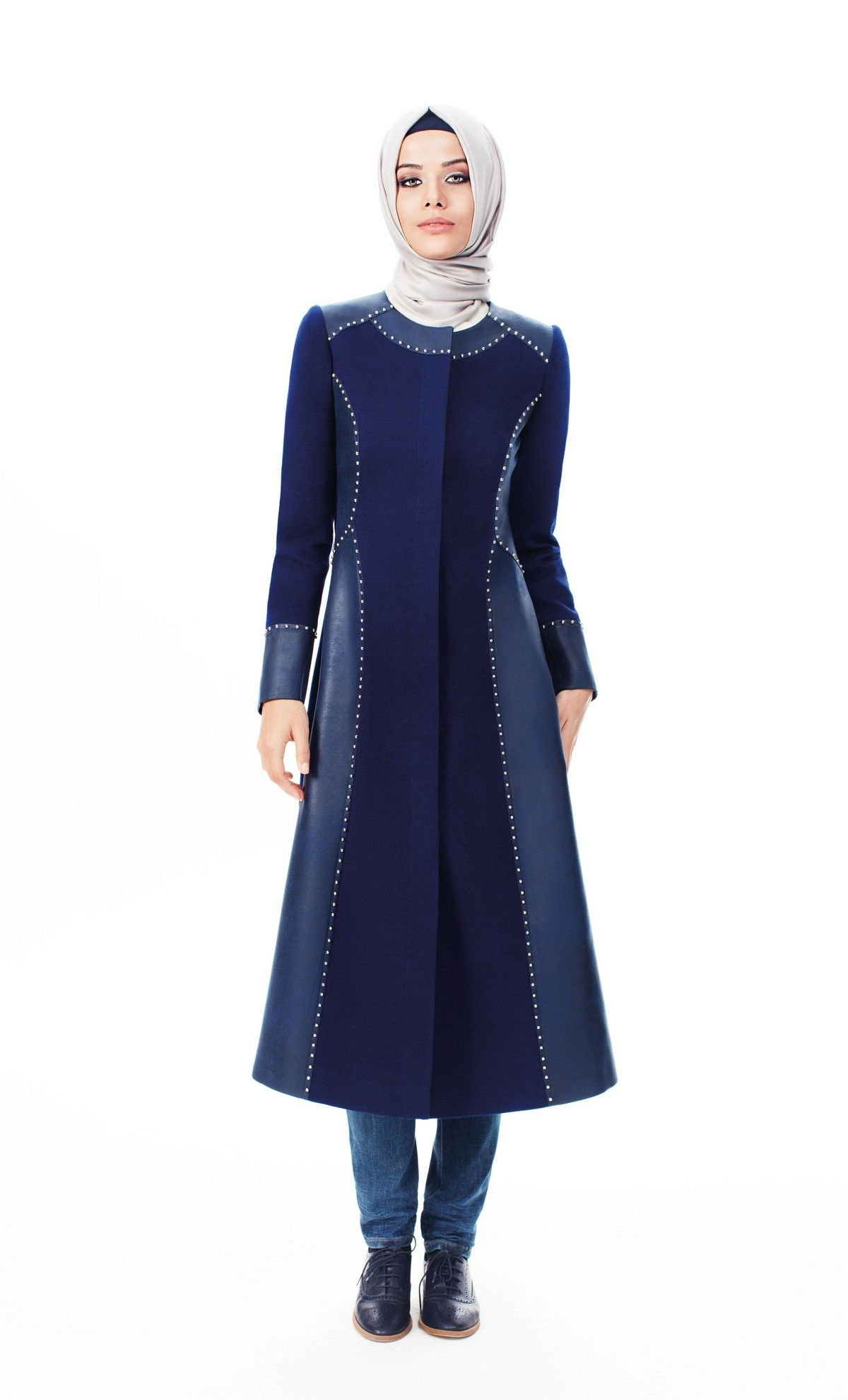 Gamis Simple Dress