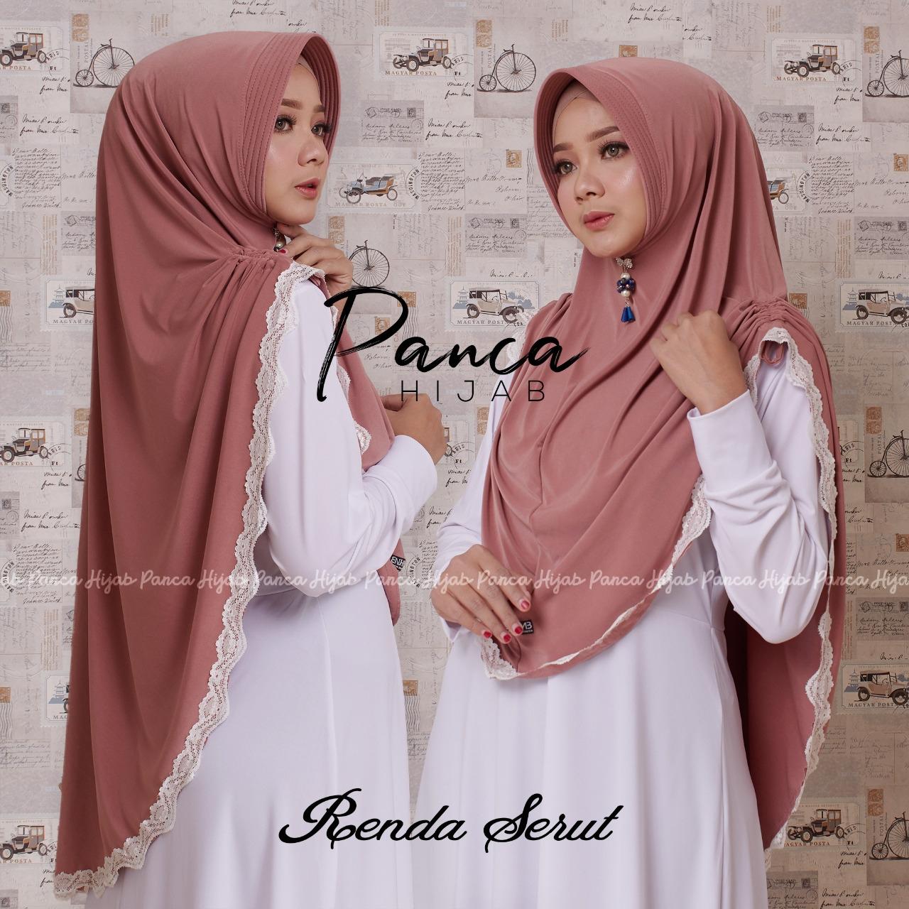 Model Model Hijab - langkung.com