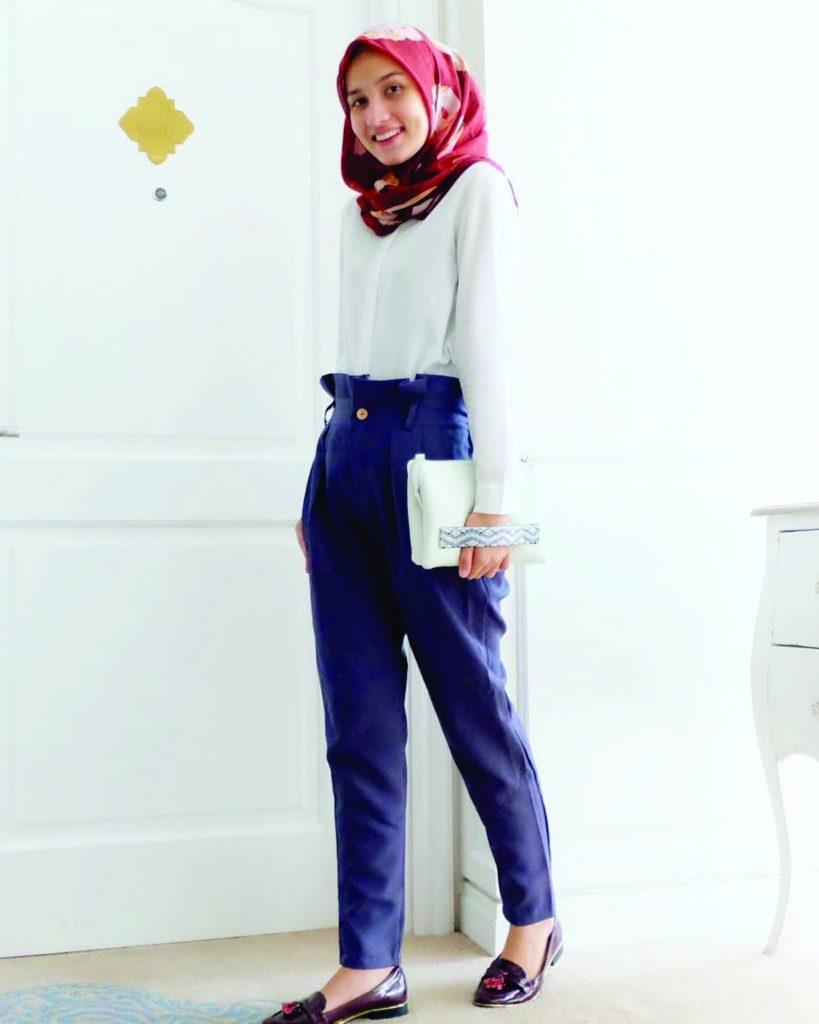 Outfit Ke Pantai - langkung.com