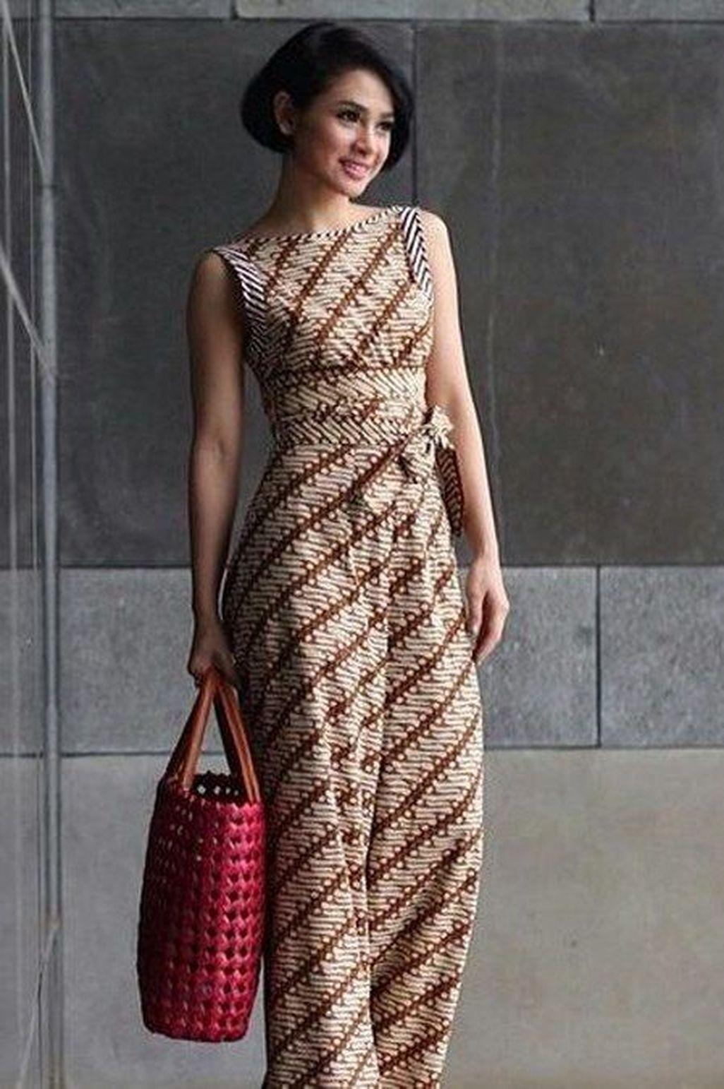 41 fabulous batik dress ideas batik dress model dress