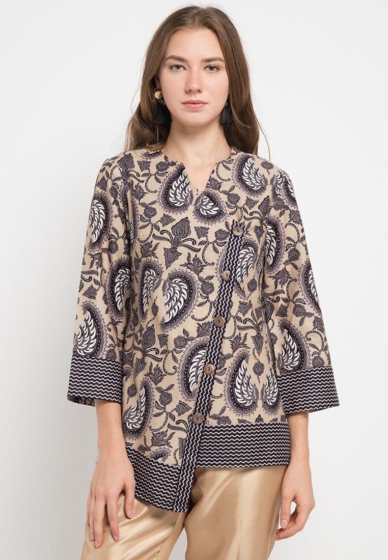 blouse batik tapak kebo0 artofit