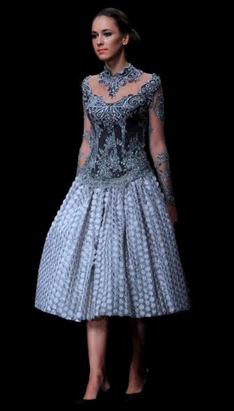 dress kebaya untuk remaja kumpulan model kebaya modern