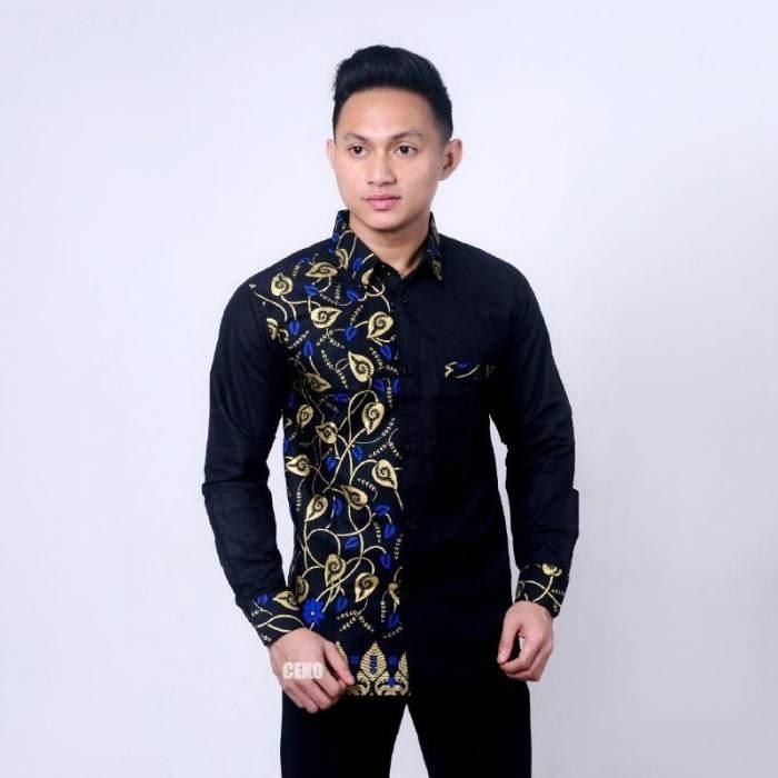 harga spesifikasi batik pria terbaru 2020 batik pekalongan
