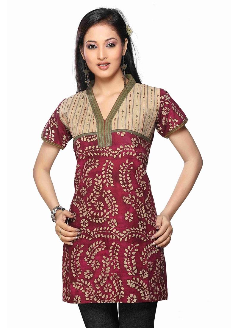 model baju batik modern wanita muslim galeri jilbab