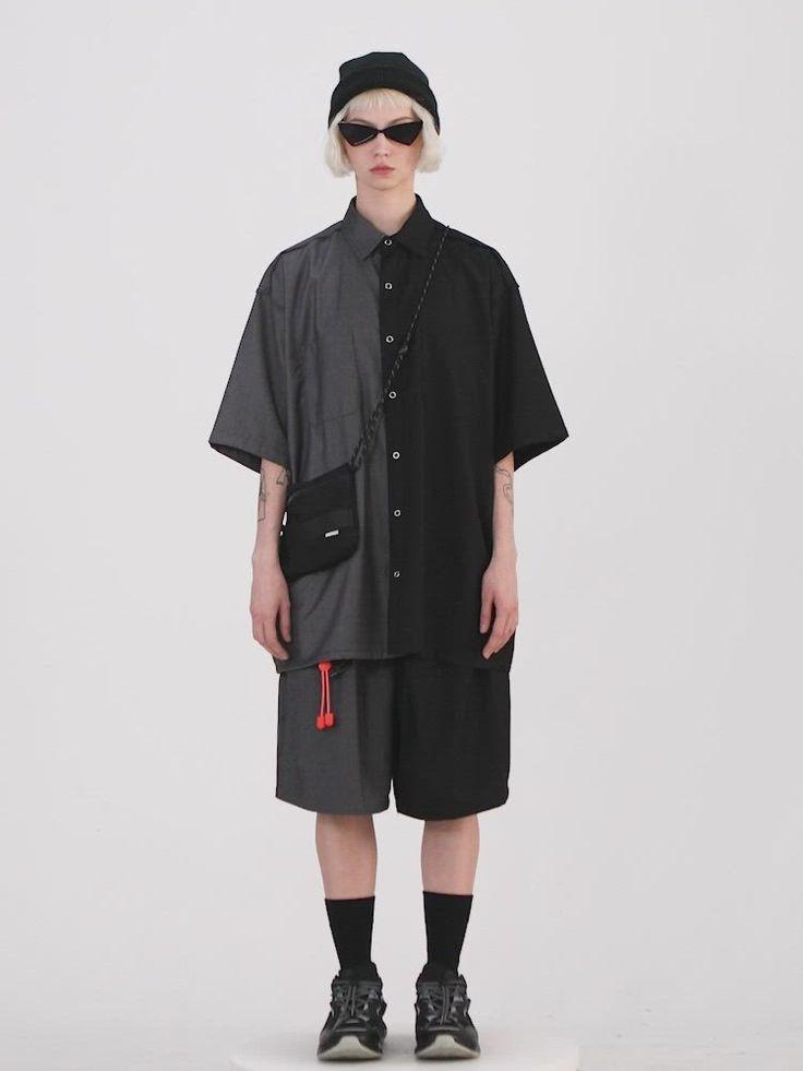 video spring summer 2020 streetwear fashion for men