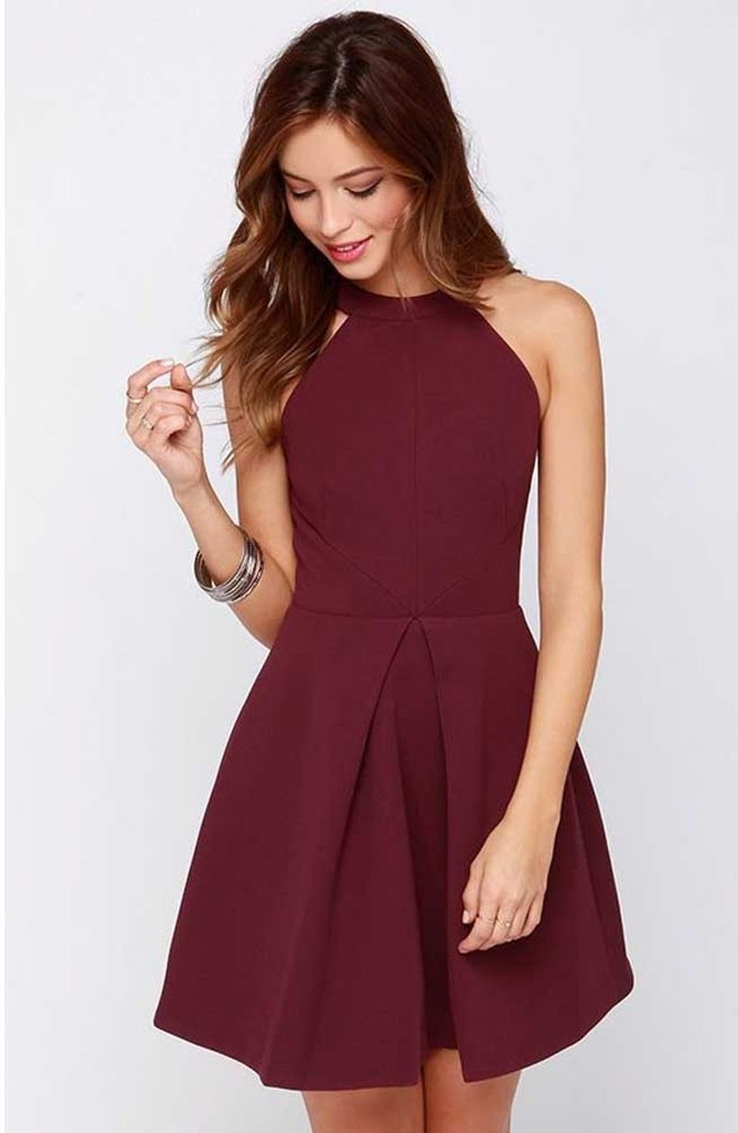 awesome teens short dresses ideas for graduation outfits