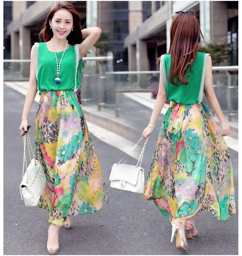chinese summer street fashion google search bohemian