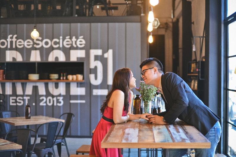 events cafe kindness