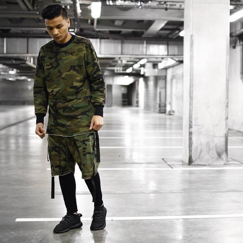 hiphop justin bieber clothes street wear kpop urban