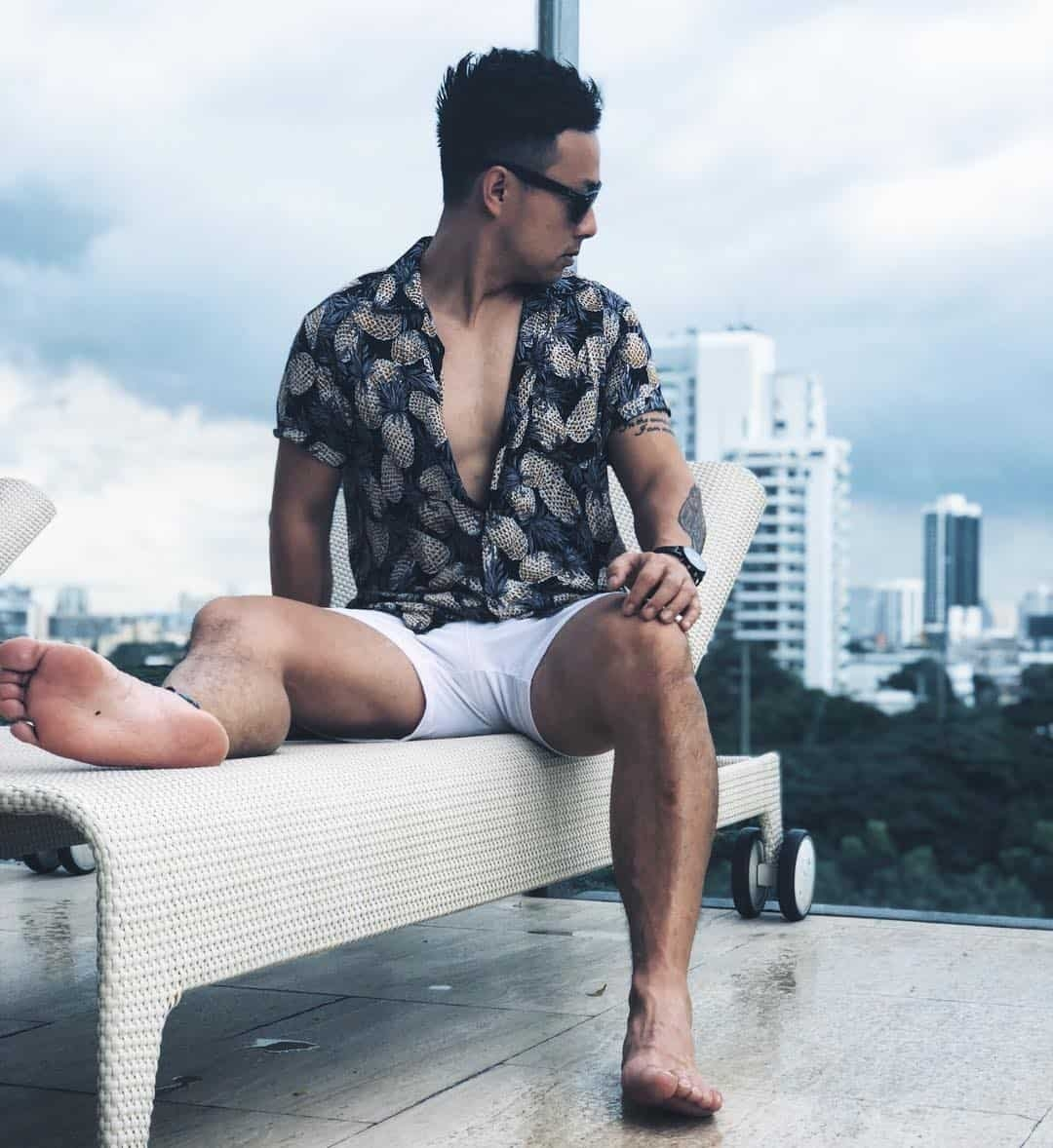 top 6 mens shorts styles 2020 best options for shorts for