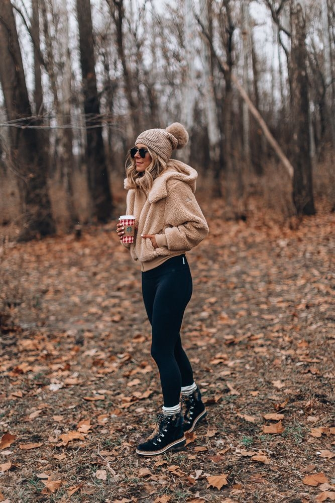 best of teddy coats casual winter outfits winter