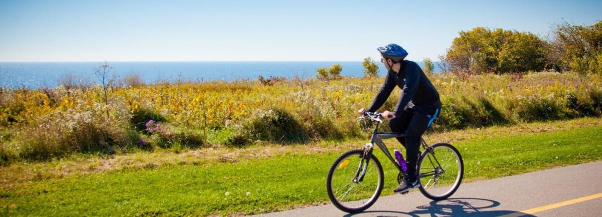 cycling region of durham