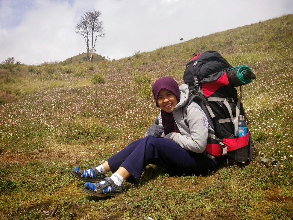 hijab hiker tips untuk pendaki berhijab