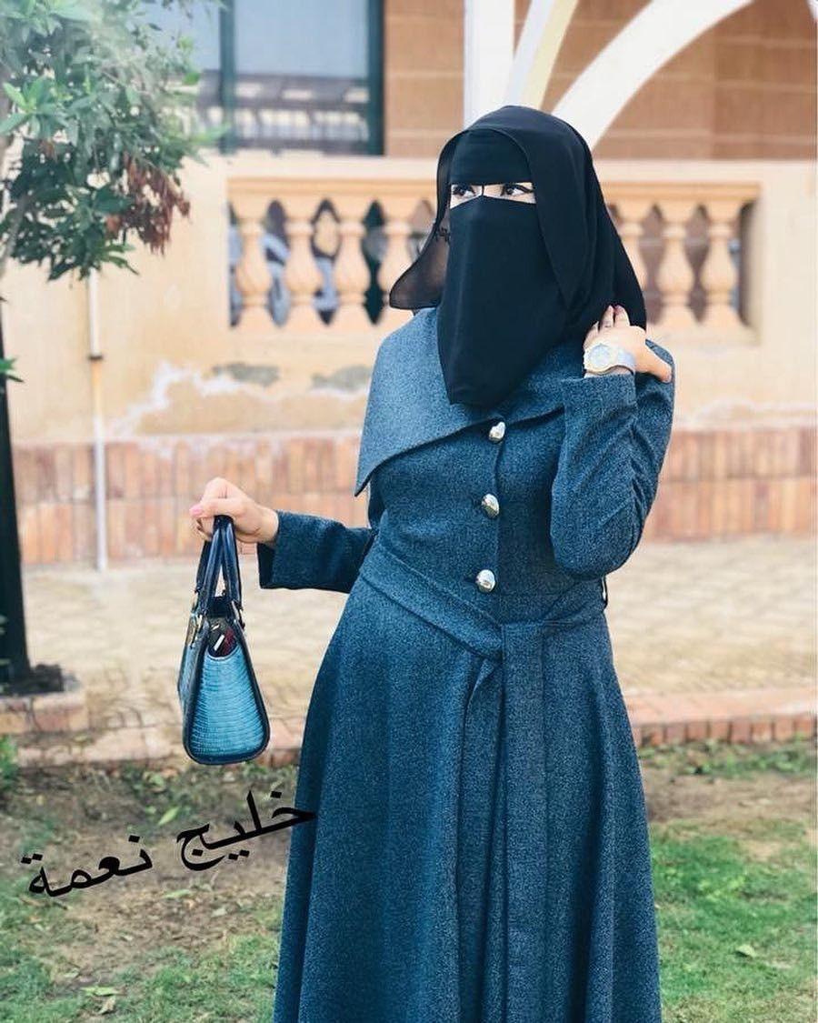 idea najlaa evans on modest fashionable wear niqab