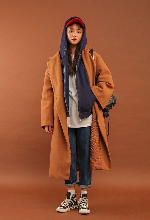 korean tomboy style korean fashion amino 1