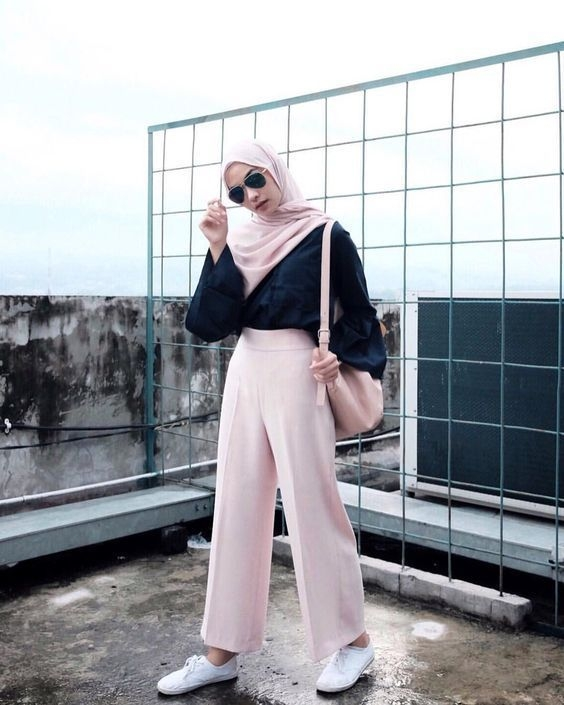 pastel colors here s how to wear them sosab modest fashion