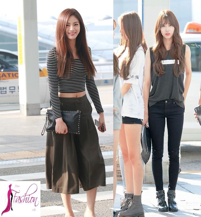 uk fashion korean girl fashion 2019