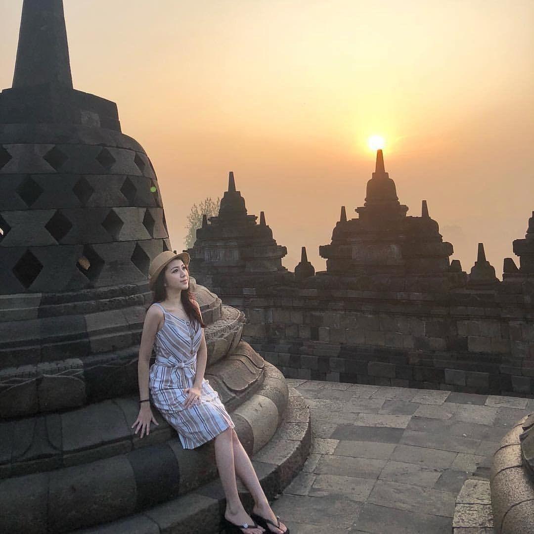 welcome to yogyakarta indonesia hello travelers from all
