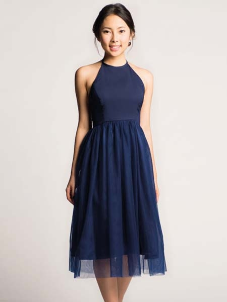 38 jenis dress wanita yang perlu kamu ketahui beserta