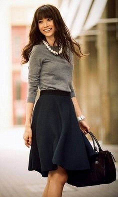 41 gorgeous job interview outfits that make a best