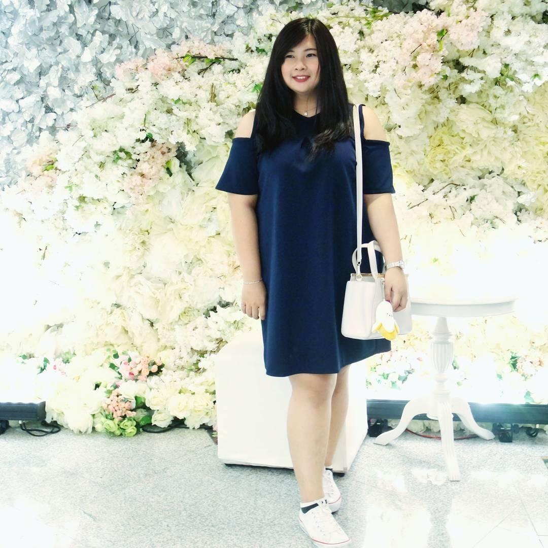 44 ide terkini model baju casual wanita gemuk