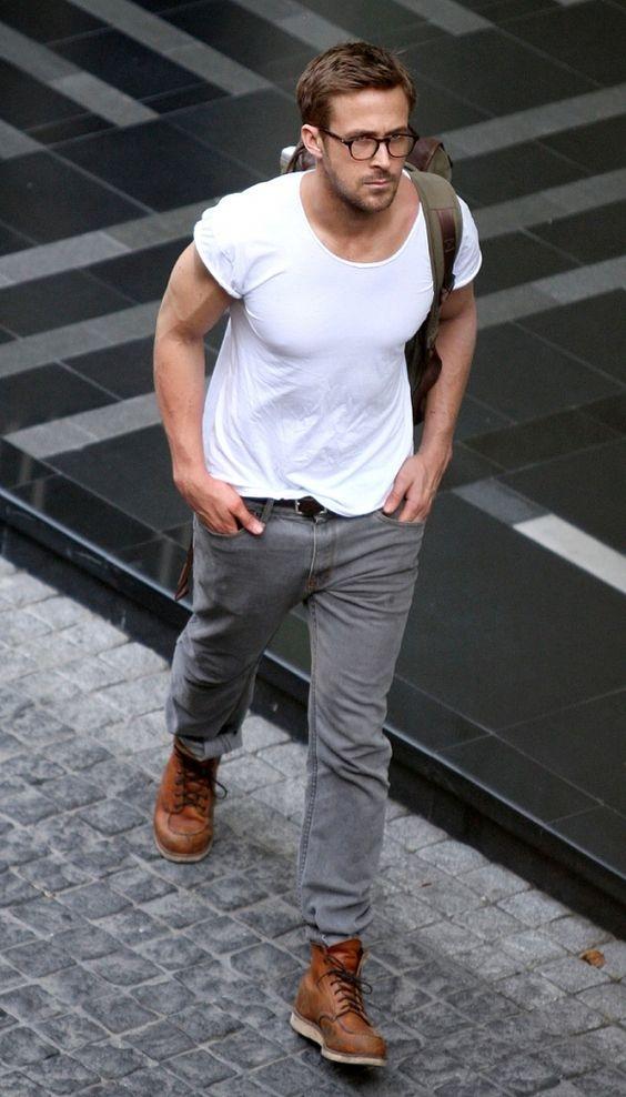 8 jenis outfit yang membuat pria lebih terlihat menarik di