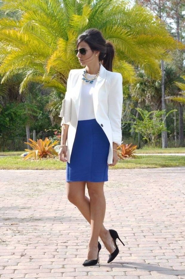 building blocks for the perfect interview outfit