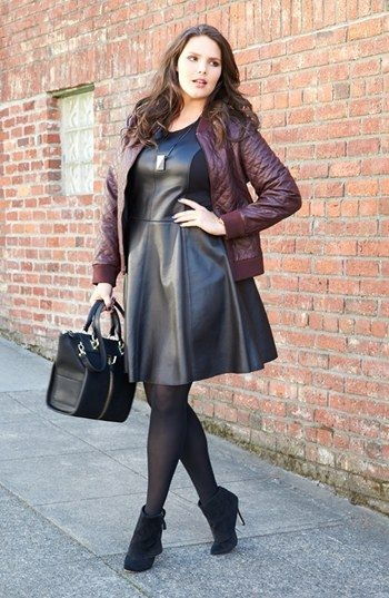 edgy plus size outfits curvyoutfits