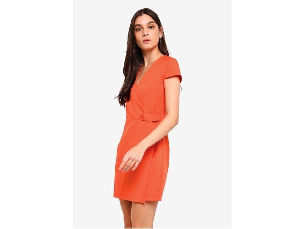 formal dress 2020 katalog harga wanita