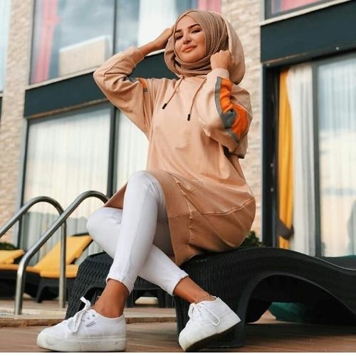 hijab outfits for the gym just trendy girls 3