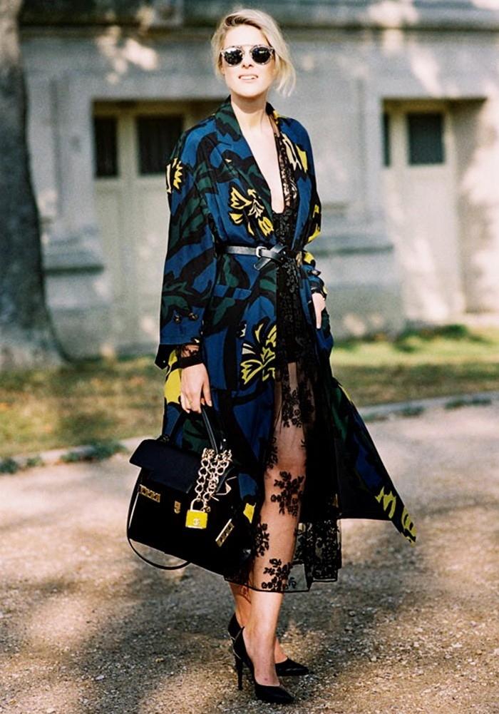 how to wear kimono jackets 2020 fashiongum